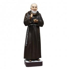 Padre Pio Standfigur
