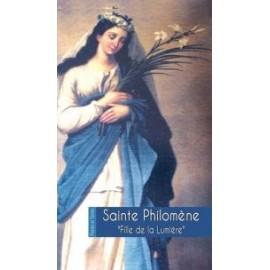 Sainte Philomène - Fille de la Lumière