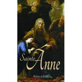 Sainte Anne - Prières et Textes