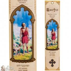 Sacca per incenso St Lazare - 15 pezzi