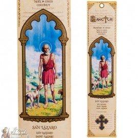 St Lazare incense pouch - 15 pieces