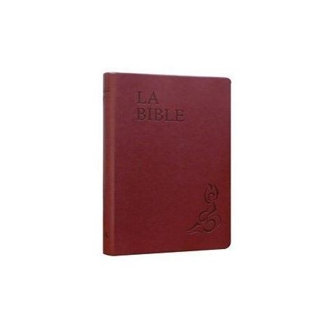 bible spokesperson-of-life-illustrated-valloton-soft-red