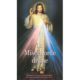 Divine Mercy - Prayers and Texts