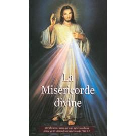 La Miséricorde divine - Prières et Textes