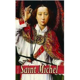 Saint Michel prières et textes