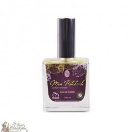 Mijn Patchouli parfum - 50 ml verdamper