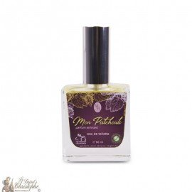 My Patchouli fragrance  perfume - 50 ml - vaporizer