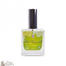Mijn bergamot parfum - 50 ml verdamper