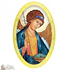 Sticker Sint Raphaël
