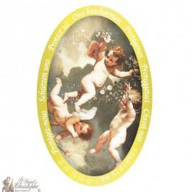 Angels Sticker
