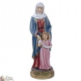 Statua di Santa Anna