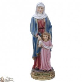 Statue Sainte Anne