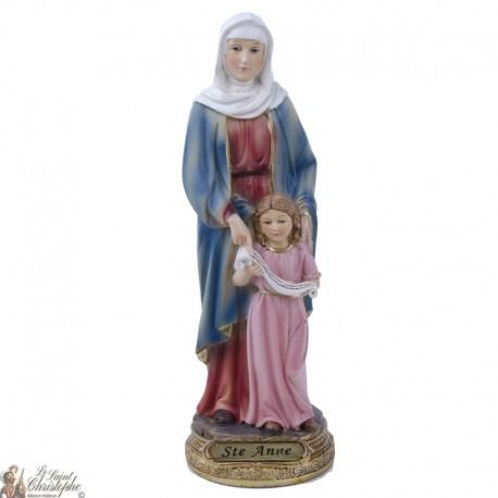 Sainte Anne - statue