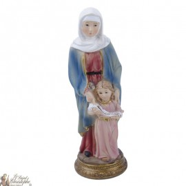 Heilige Anna - Standbeeld