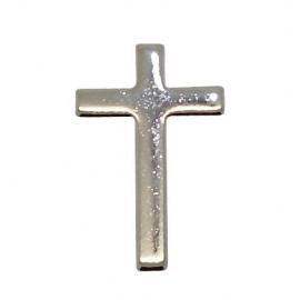 Croix Prêtre broche