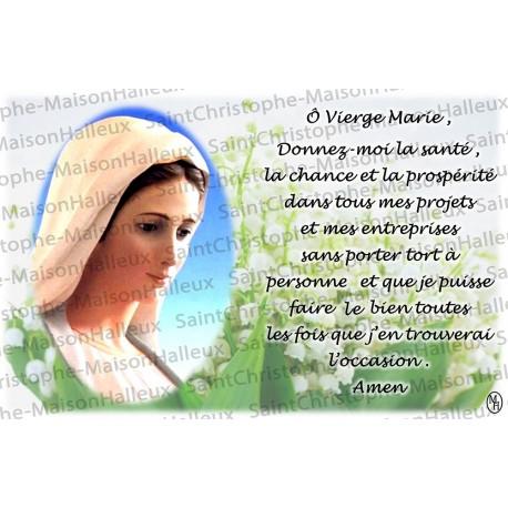 Gebet Maria