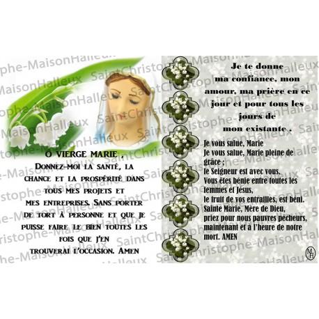 Maria Gebet