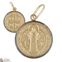 Médailles en or