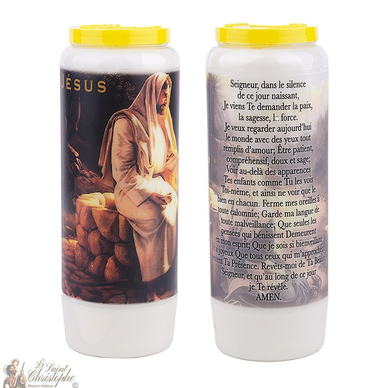 prayer-jesus-novena-candles-20-pieces