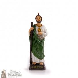 San Judas - estatua