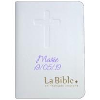 Bibbie in corrente francese