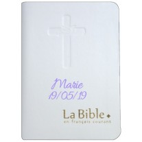 Bibles in current French