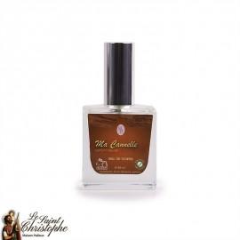Parfum Ma cannelle eau de toilette - 50 ml - vaporisateur