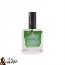Parfum Ma menthe eau de toilette - 50 ml - vaporisateur