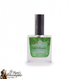 Perfume my mint eau de toilette - 50 ml - spray