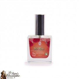 Parfum Ma rose eau de toilette - 50 ml - vaporisateur