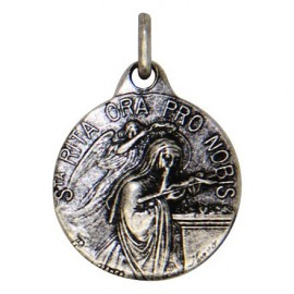 Médaille Sainte Rita