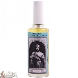 Parfum des empereurs Napoléon et Charlemagne - vaporisateur