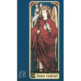 Heiliger Gabriel - Gebete und Texte