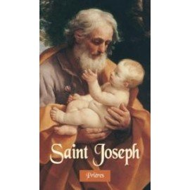 Saint Joseph - Prayers