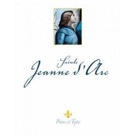 Heilige Jeanne d'Arc - Gebete und Texte