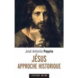 Jésus, approche historique - livre