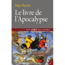 Le livre de l'Apocalypse - livre