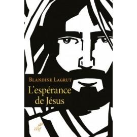 L'espérance de Jésus - livre