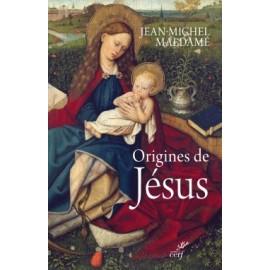 Origines de Jésus - livre