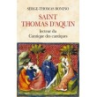 Saint Thomas Aquinas, reader of the Song of Songs