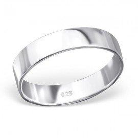 Ring Alliance - Silber 925er Silber