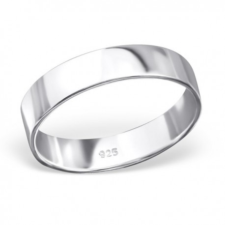 Ring Alliance - Silver 925
