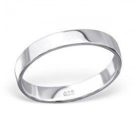 Ring Alliance - Zilver 925