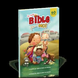 Una Biblia para mí - 60 historias