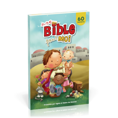 A Bible for me - 60 stories