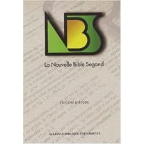 Bibles expliquées