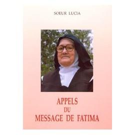 Appels du Message de Fatima