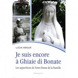 Je suis encore à Ghiaie di Bonate