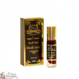 Zwarte Muskus Parfumroller 6ml