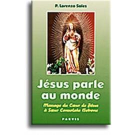 Jésus parle au monde